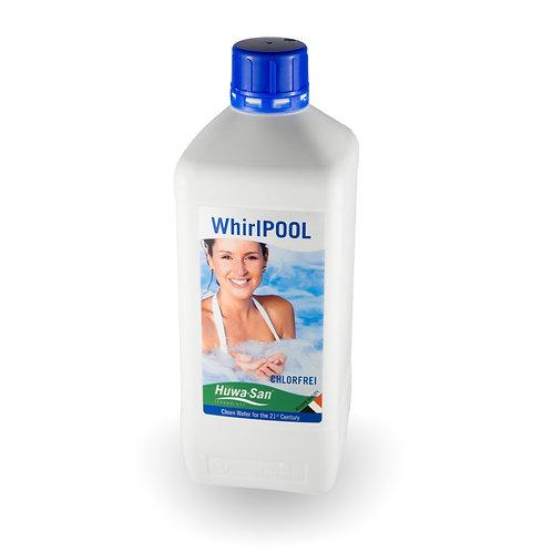 Huwa-San WhirlPool 1 Liter (Chlorfrei)