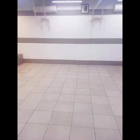 Studio Interior Video