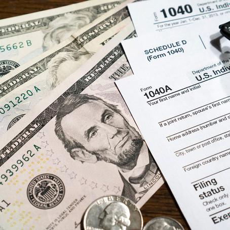 3 maneras de maximizar tu reembolso de impuestos del 2016