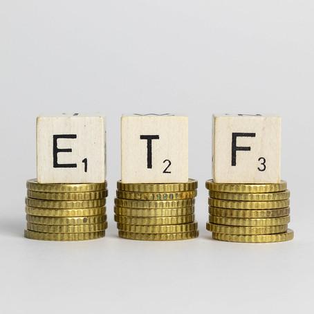 Una tarde con la señorita ETF