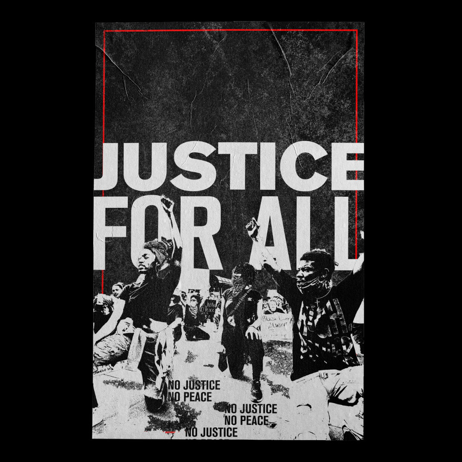 BLM Poster Series