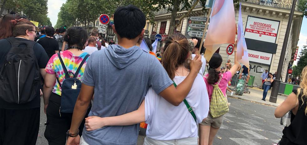 Paris Pride 2018