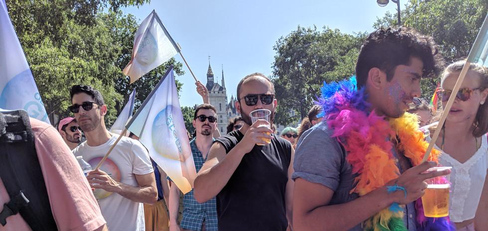 Paris Pride 2019