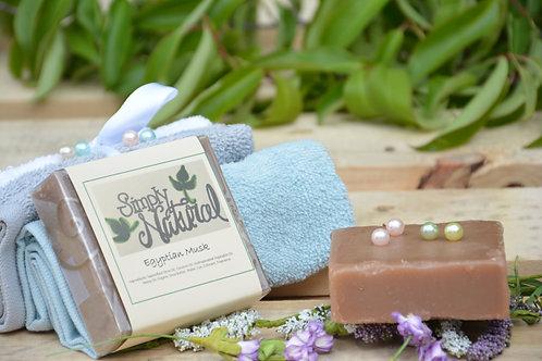 Egyptian Musk All Natural Handmade Bar Soap