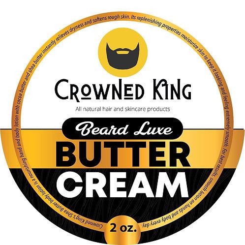 Beard Luxe Butter Cream