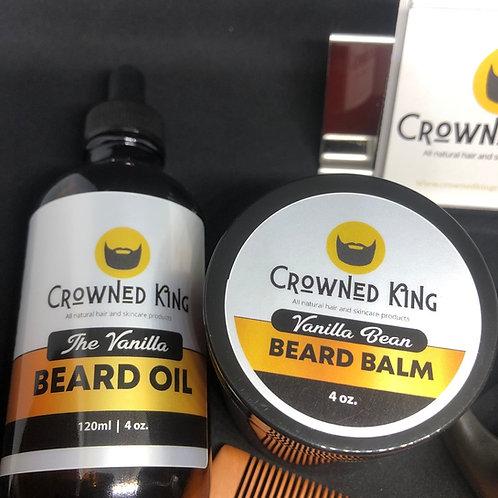 The Beard Moisturizing Kit