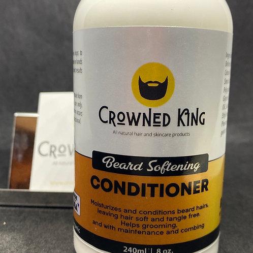 Beard Softening Conditioner