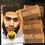 Thumbnail: Custom beard comb