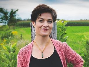 Geneviève Gaudreau, Ph.D. Psychologue à la Clinique Hormona
