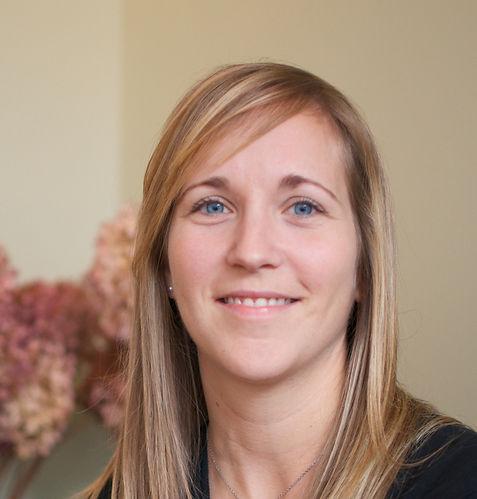 Karine Gignac, Acupuncteure à la Clinique Hormona, Ville de Québec