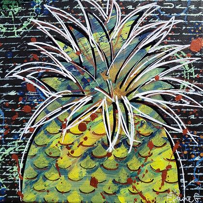 «L'ananas »