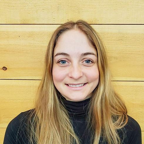 Eléonore Keyes, Acupuncteure à la Clinique Hormona, Ville de Québec