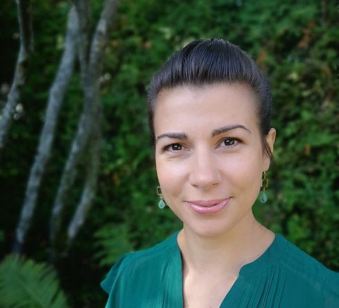 Marie-Julie Vallée, Acupuncteure à la Clinique Hormona, Ville de Québec