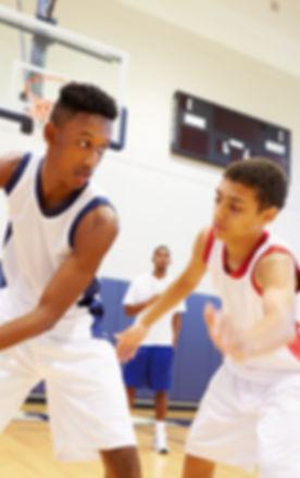 équipe basket club