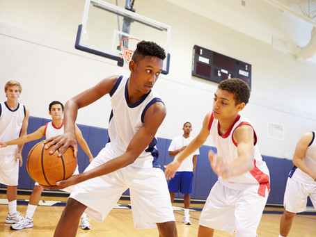 HOW TO PERFORM YOUR BASKETBALL BEST IN THE CLUTCH