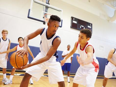 June 30 Webinar - Pediatric Sports Injuries and Issues