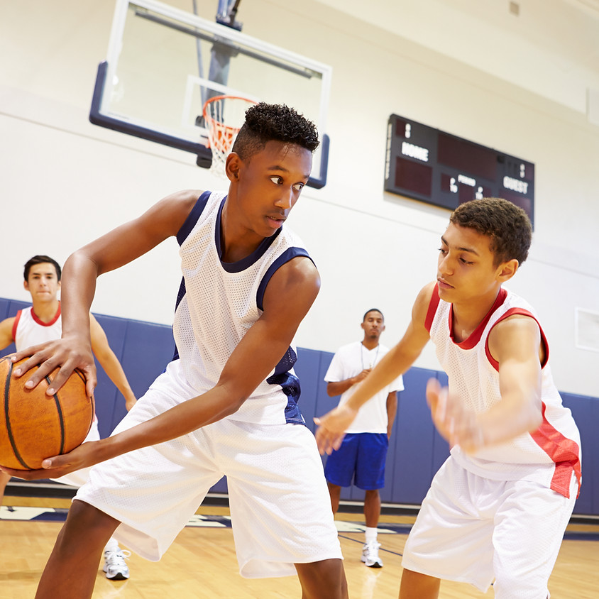 Pediatric Orthopedics - Sports Injuries and Issues