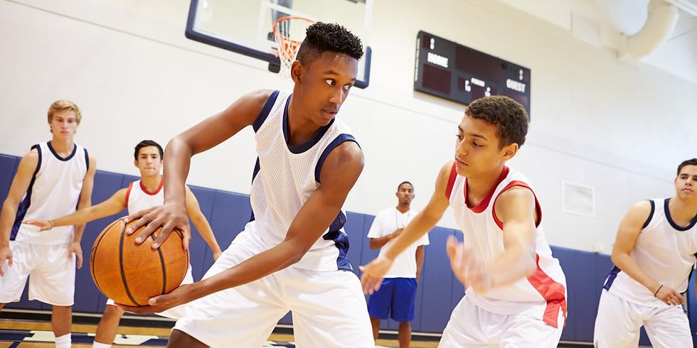 Basketball Summer Clinic #1