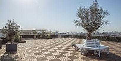 st thibault aménagement terrasse