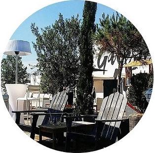 aménagement Provence sur terrasse Paris