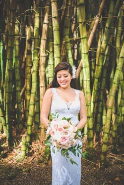 Bridal Bamboo