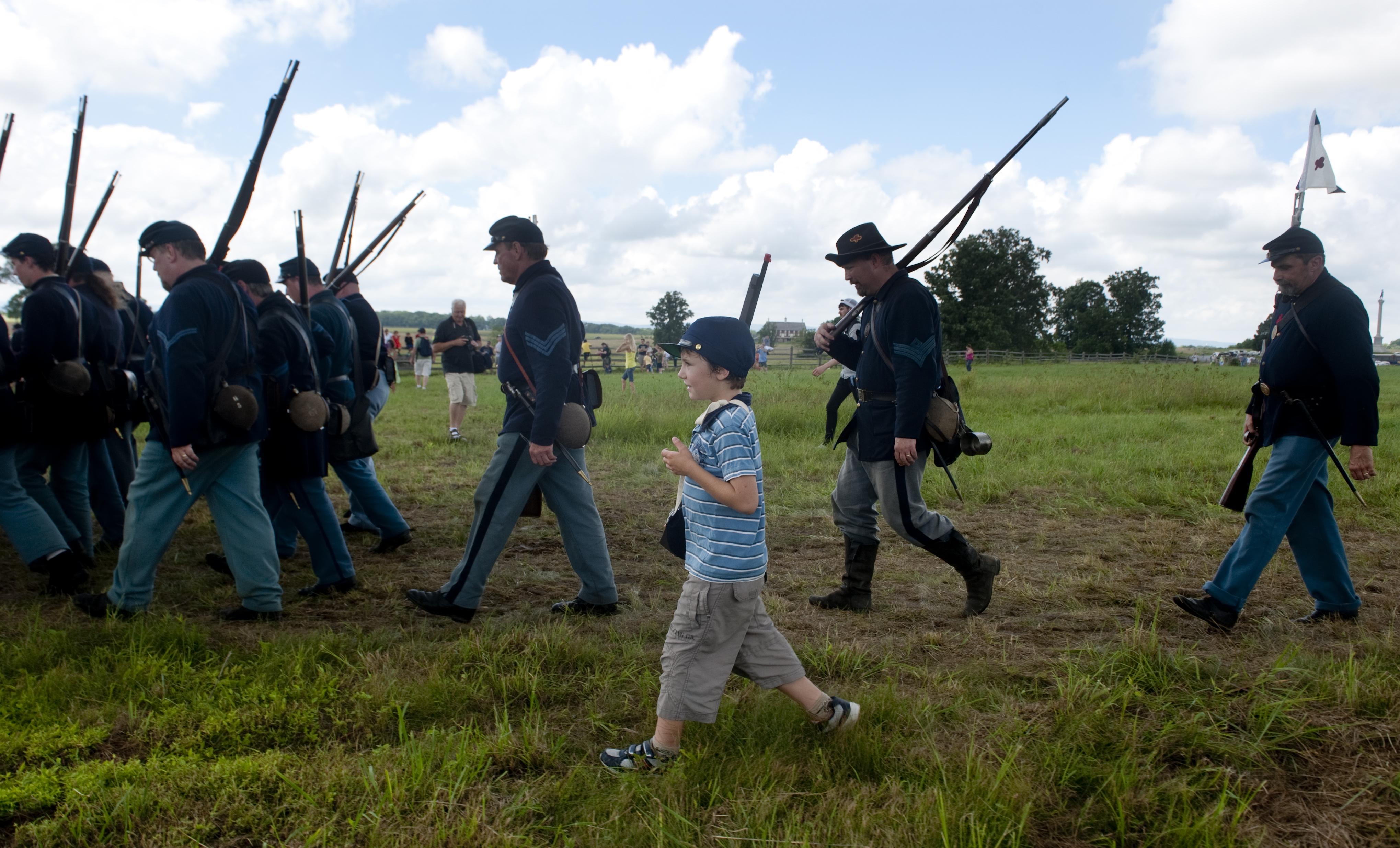 Gettysburg 06