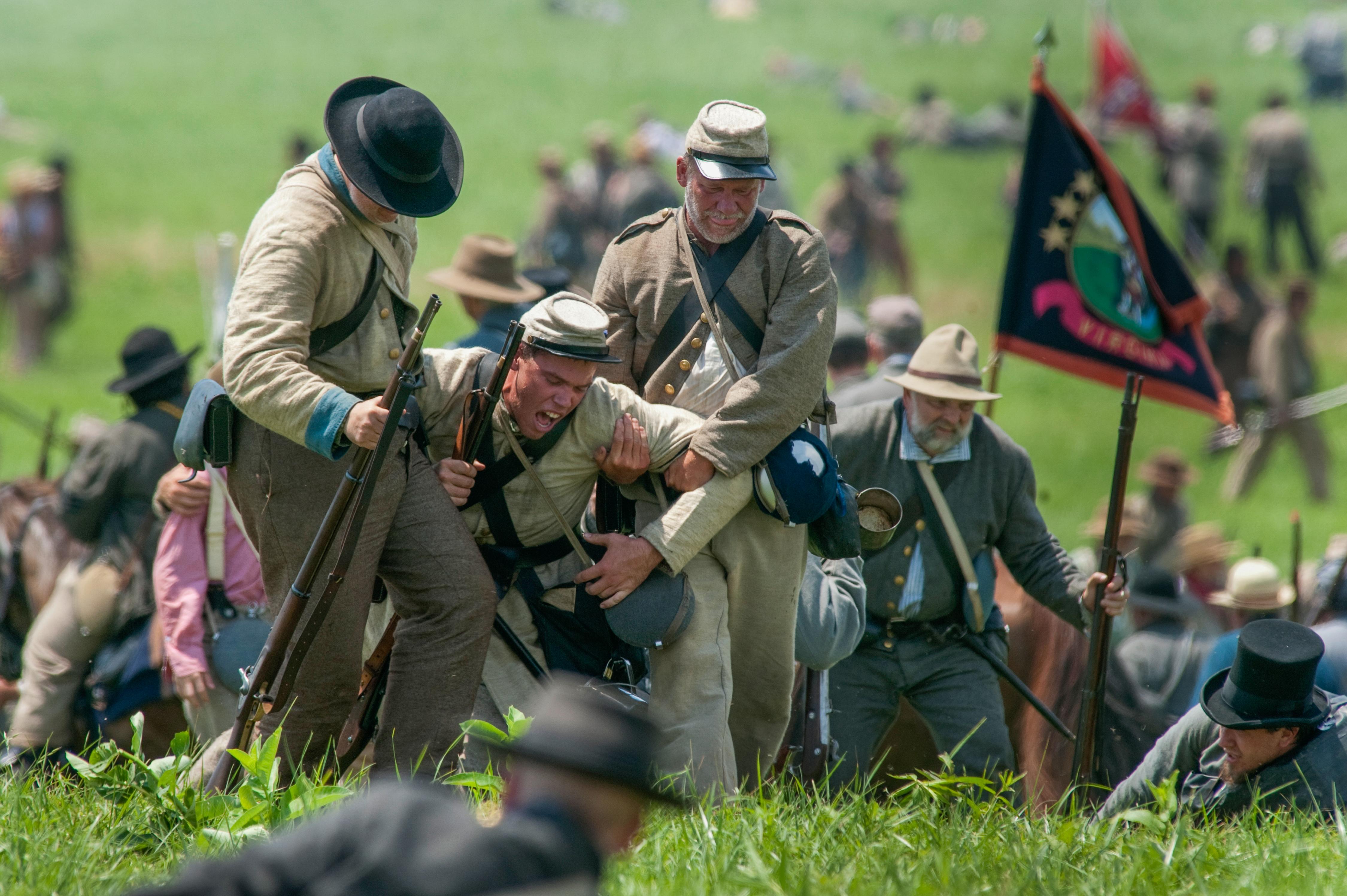 Gettysburg 02