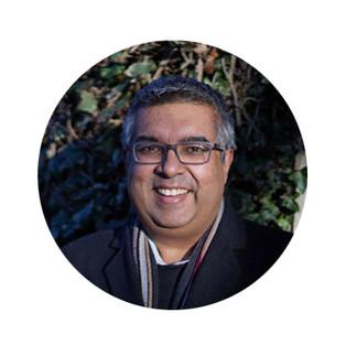 Sanjay Mazumder