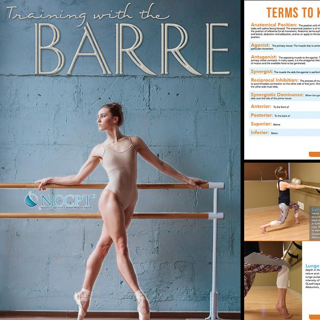 Barre Book