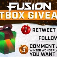 Lootbox Giveaway
