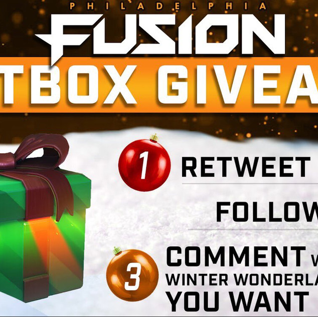 Lootbox Giveaway