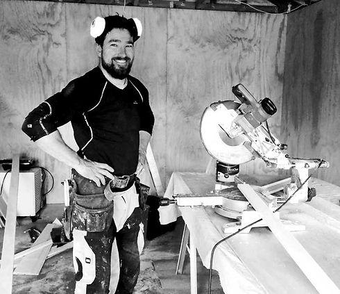 Adam Barrett Builder