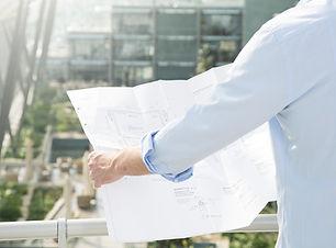 Architekt Haltepläne