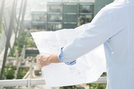 건축가 유지 계획