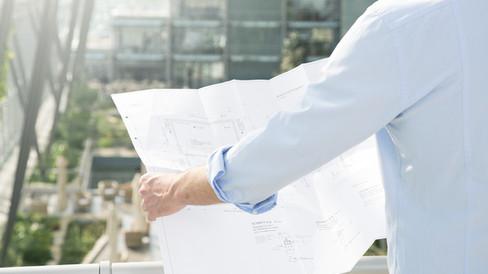 Owner - Builder - Contractor Plans