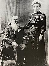 Fritz and Caroline Villwok