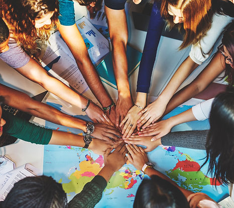 classmate-solidarity-team-group-communit