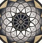 Mandala 11, Kat Vedah, www.vedahspace.com