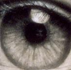 Eye, 1998, Kat Vedah, www.vedahspace.com