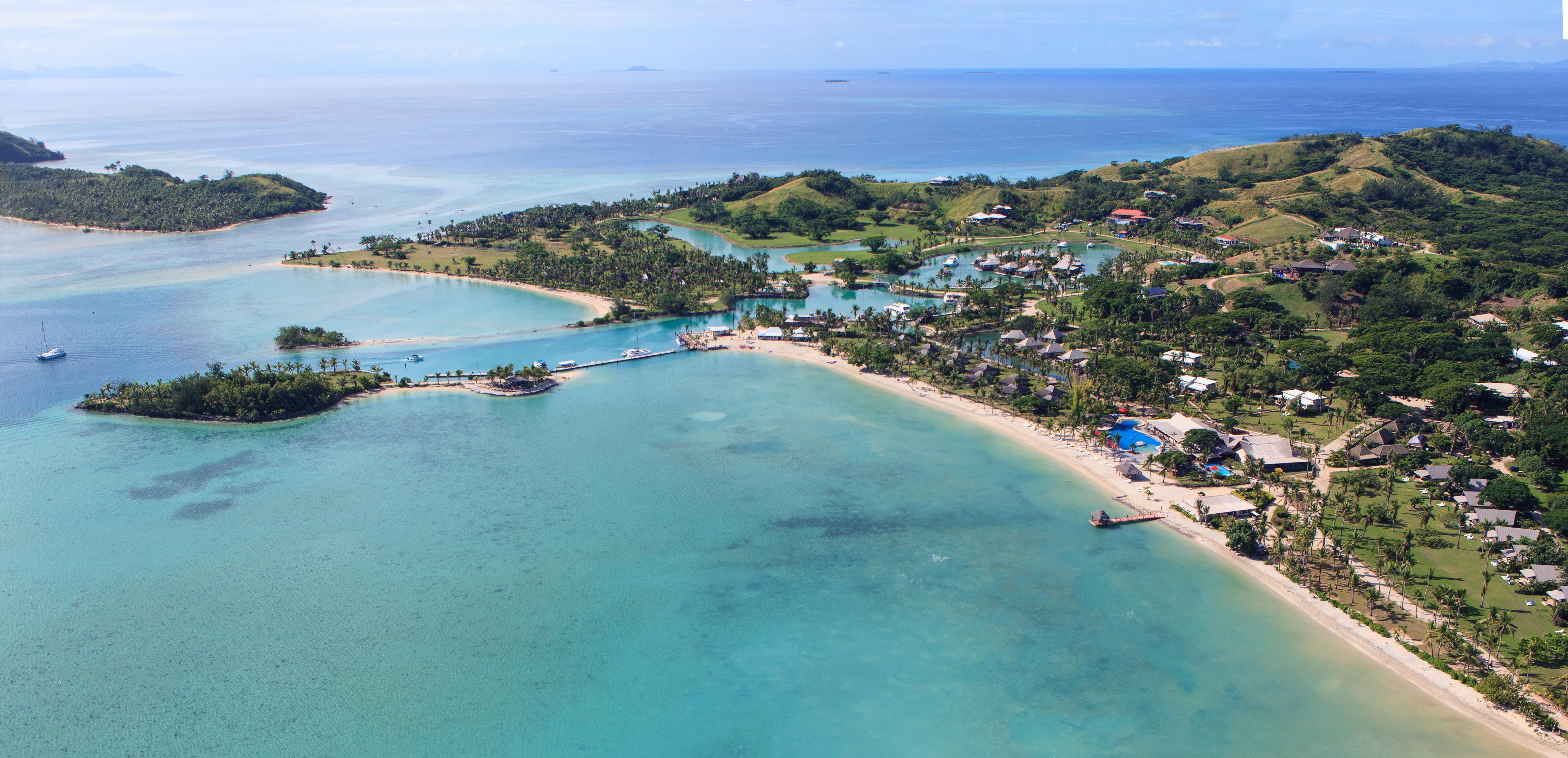 Malolo Lailai Island Island