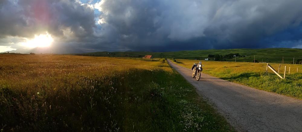 TET - Trans European Trail