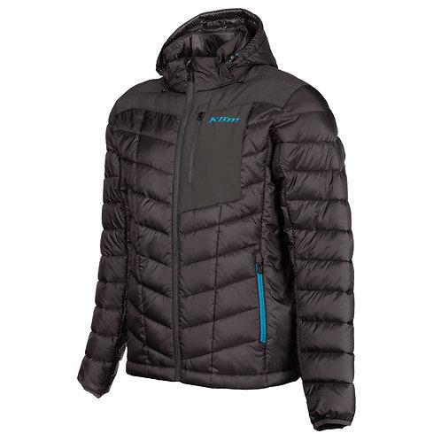 Klim Torque Jacket Asphalt Vivid Blue, MMD Adventures, 3852 Ringgenberg, Schweiz