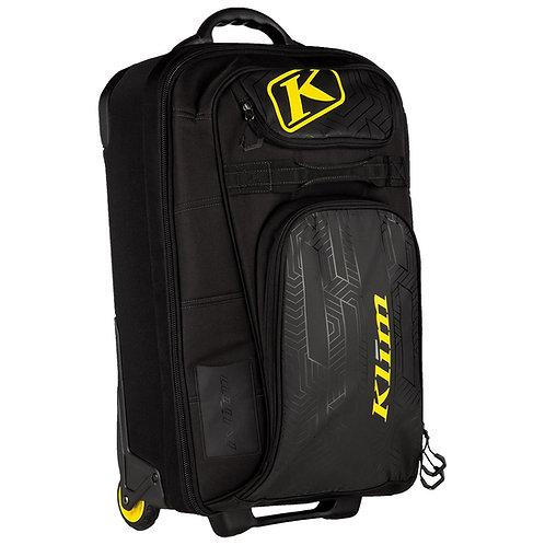 Klim, Woverine, Carry-on, Handgepäck, Koffer, Reisekoffer, Rollkoffer