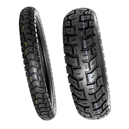 MOTOZ - Adventure Reifen aus Australien