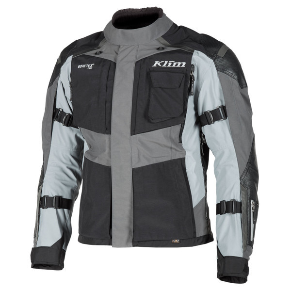 Klim Kodiak Jacket Gray
