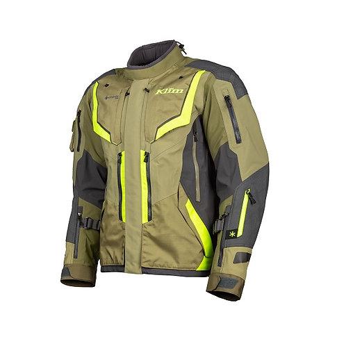 Klim Badlands Pro Jacket Sage Hi-Vis