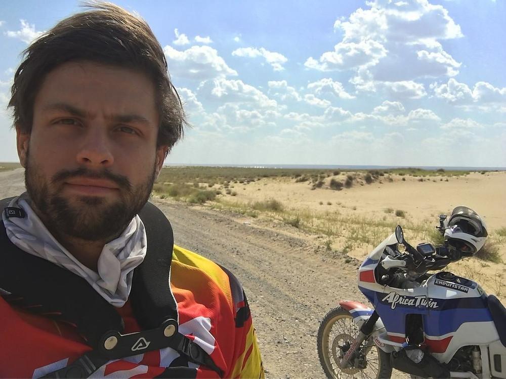 ramonadventuretouring - Wheels_on_Dirt - Klim - Enduristan