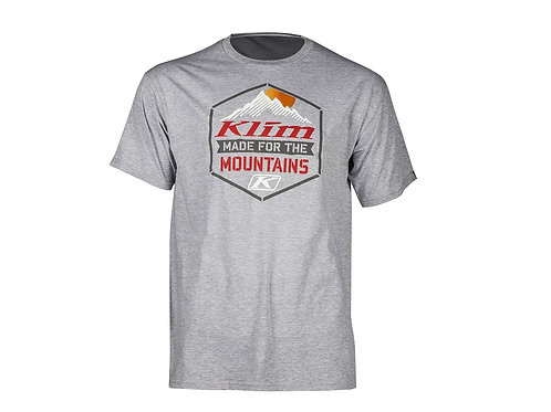 Klim Made for the Mountains T-Shirt