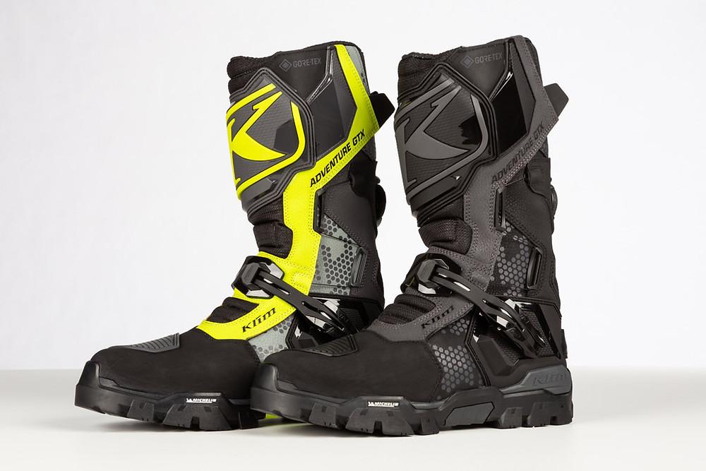 Klim GTX Adventure Boot