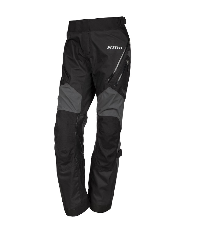 Klim Womans Artemis Pant Dark Gray